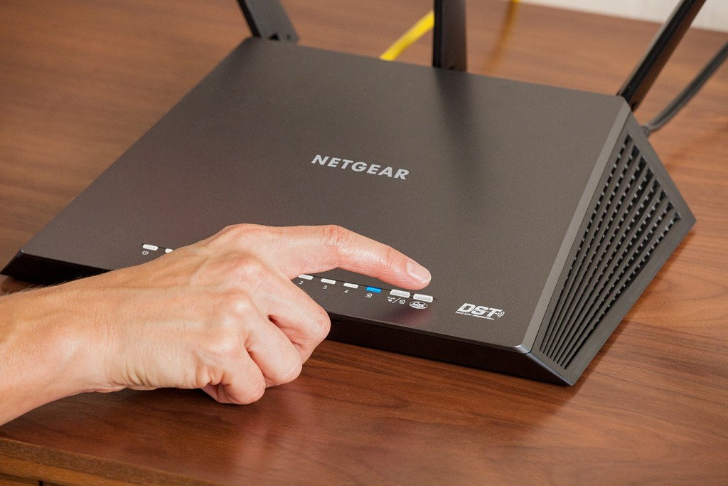 Create a connected home with Best Buy, Netgear and Canary Home Security