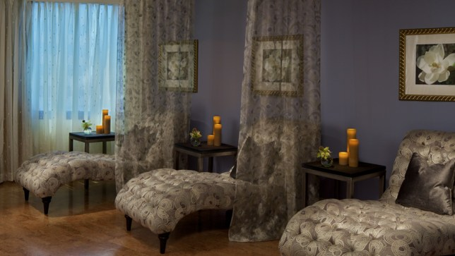 Weekend Getaway: The Ritz Carlton Buckead