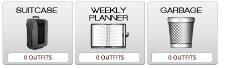 My Style Genie Planner