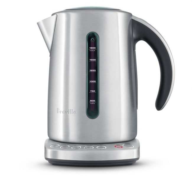 breville electric kettle