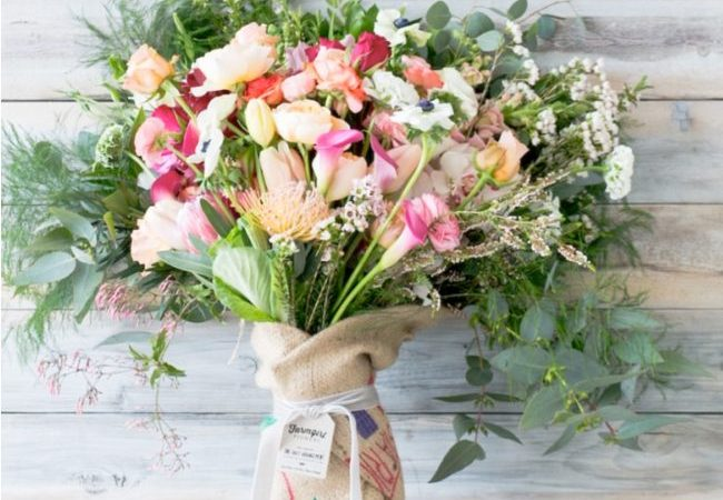 Online Flower Delivery That Wont' Make You Cringe!