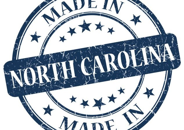 Welcome to Handmade in North Carolina