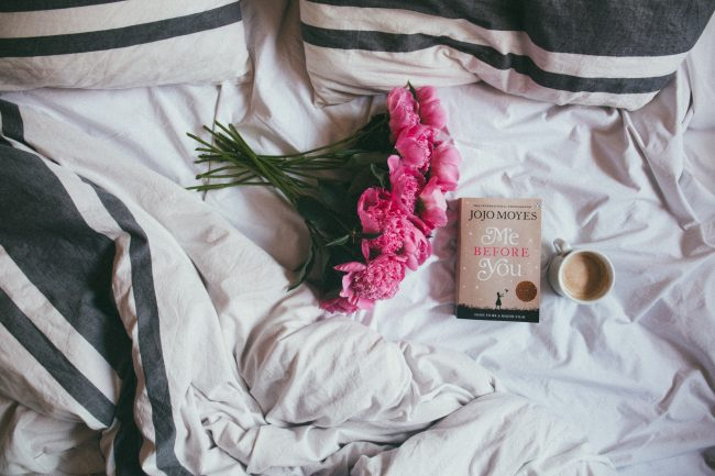 Self-care is an important part of Hygge.