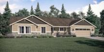 Madison Custom Home Floor Plan Adair Homes