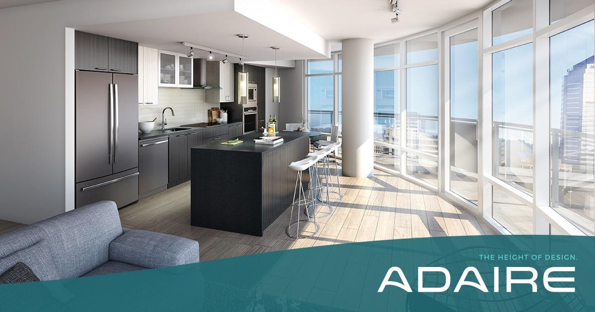Apartments in Tysons Corner  McLean VA Apartments  Adaire