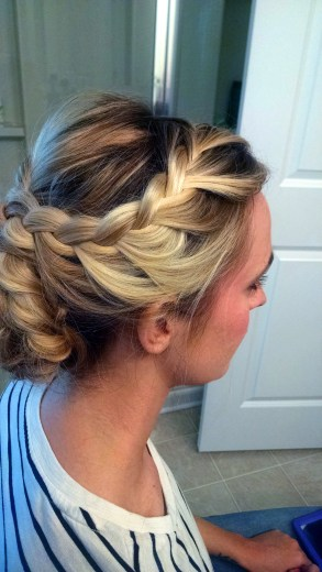 lace-french-braid
