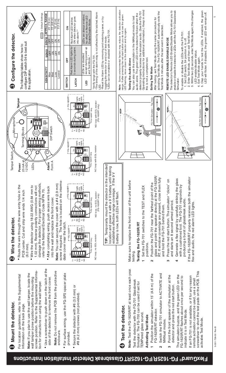 Fitbit One Installation Instructions
