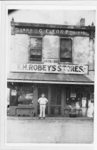 Robey Store
