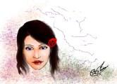 The Pretty Girl