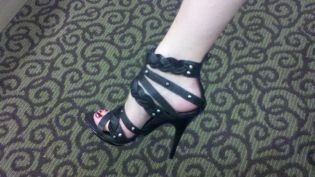 More shoes. These are more of my favorites