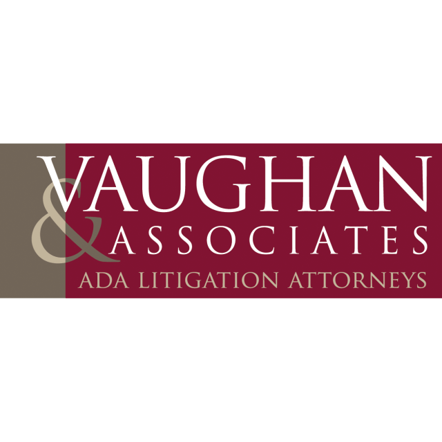 vaughan and associates logo
