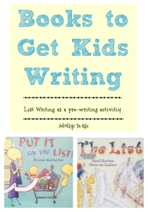 prewriting activity with kids