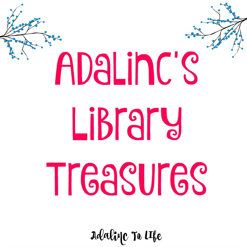 Spaghetti with the Yeti and Words: Library Treasures