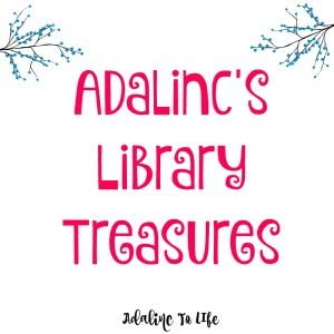 Library Treasures