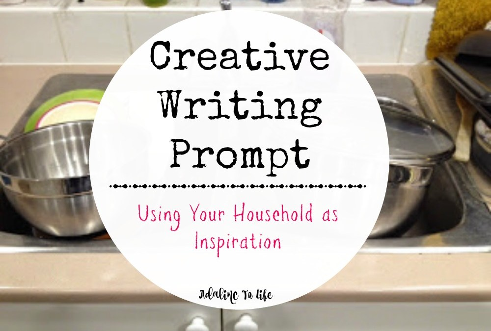 Creative Writing Prompt #1