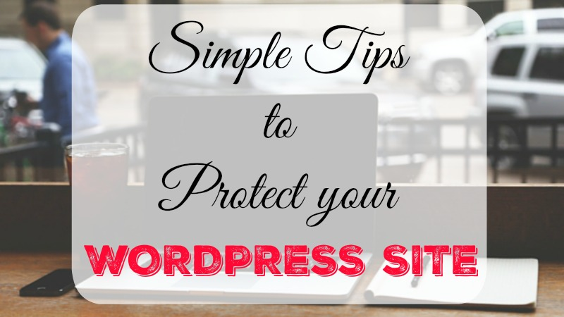 protect your wordpress site with word fence