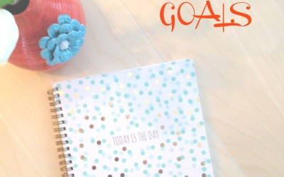 March Blogging Goals & Possible New Creative Adventures
