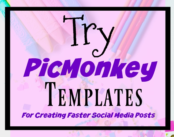 New picmonkey templates make designing even easier adalinc to life the free editing tool picmonkey has started to introduce templates templates allow you a quick way to find the size you need with whatever you may be pronofoot35fo Gallery