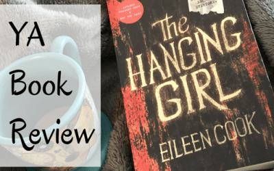 The Hanging Girl by Eileen Cook Book Review