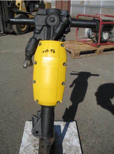 Atlas Copco Presslufthammer