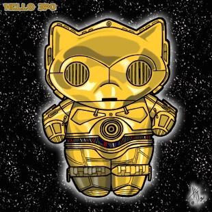Hello 3PO
