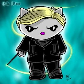 Hello Draco