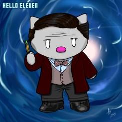 Hello Eleven