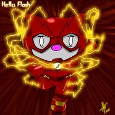Hello Flash 2015