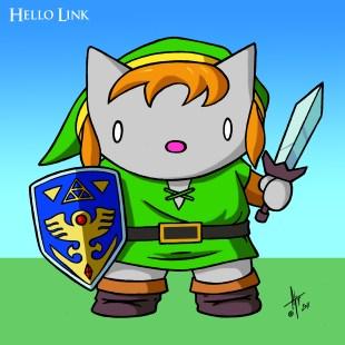 Hello Link