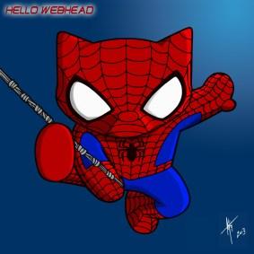 Hello Webhead