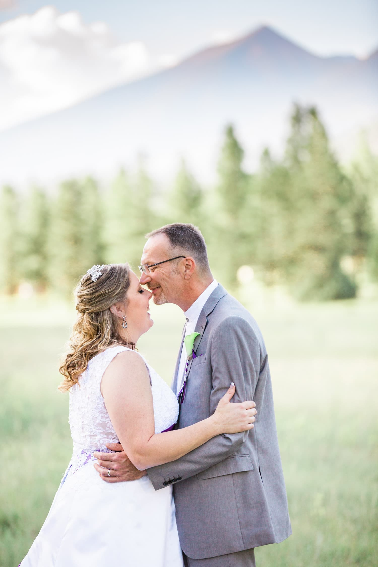 Flagstaff Elks Lodge Wedding