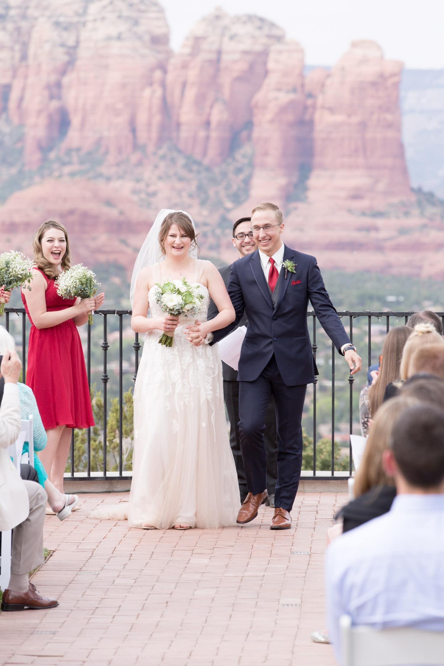 Sky Ranch Lodge Weddings