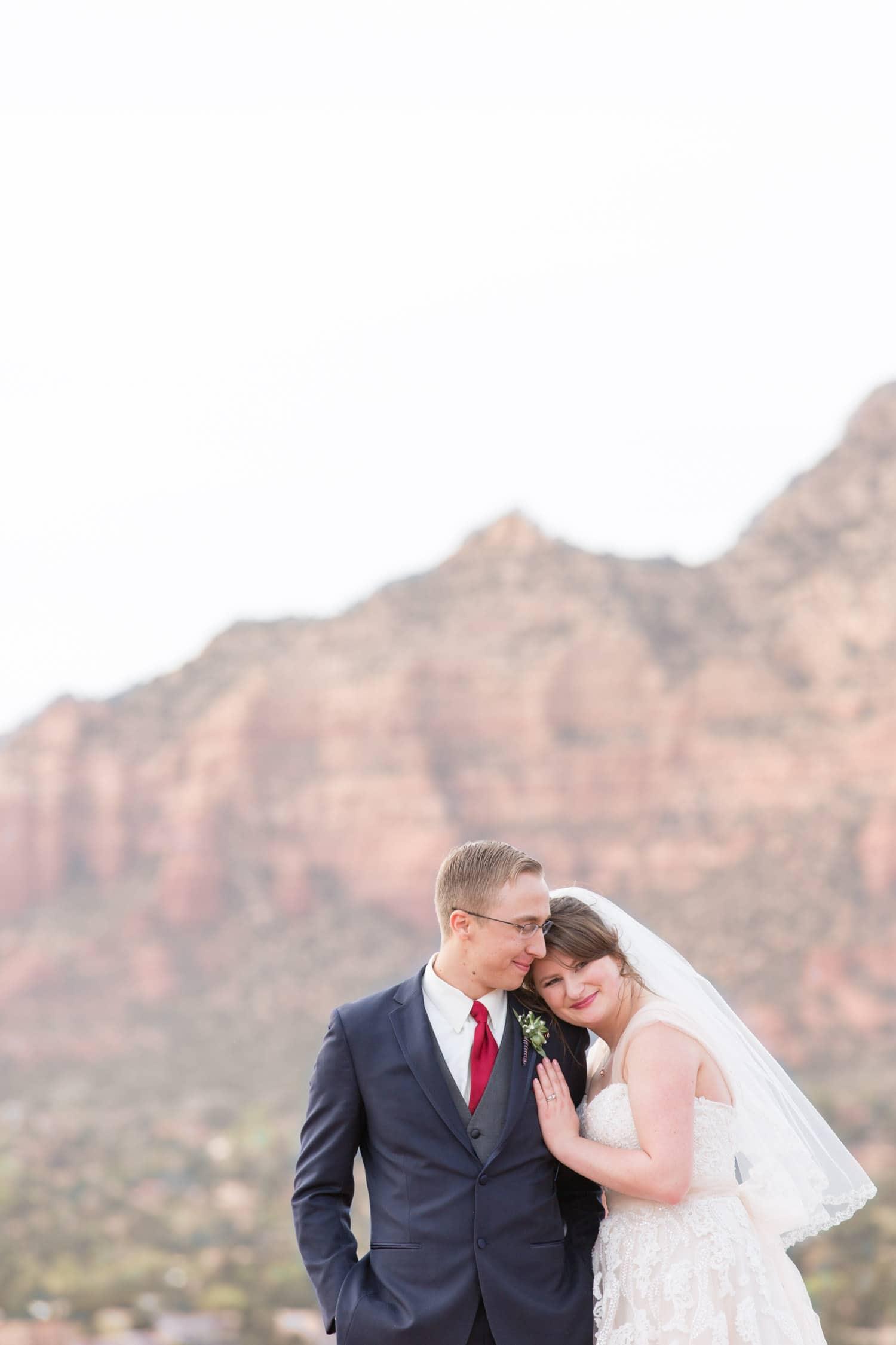 Sky Ranch wedding
