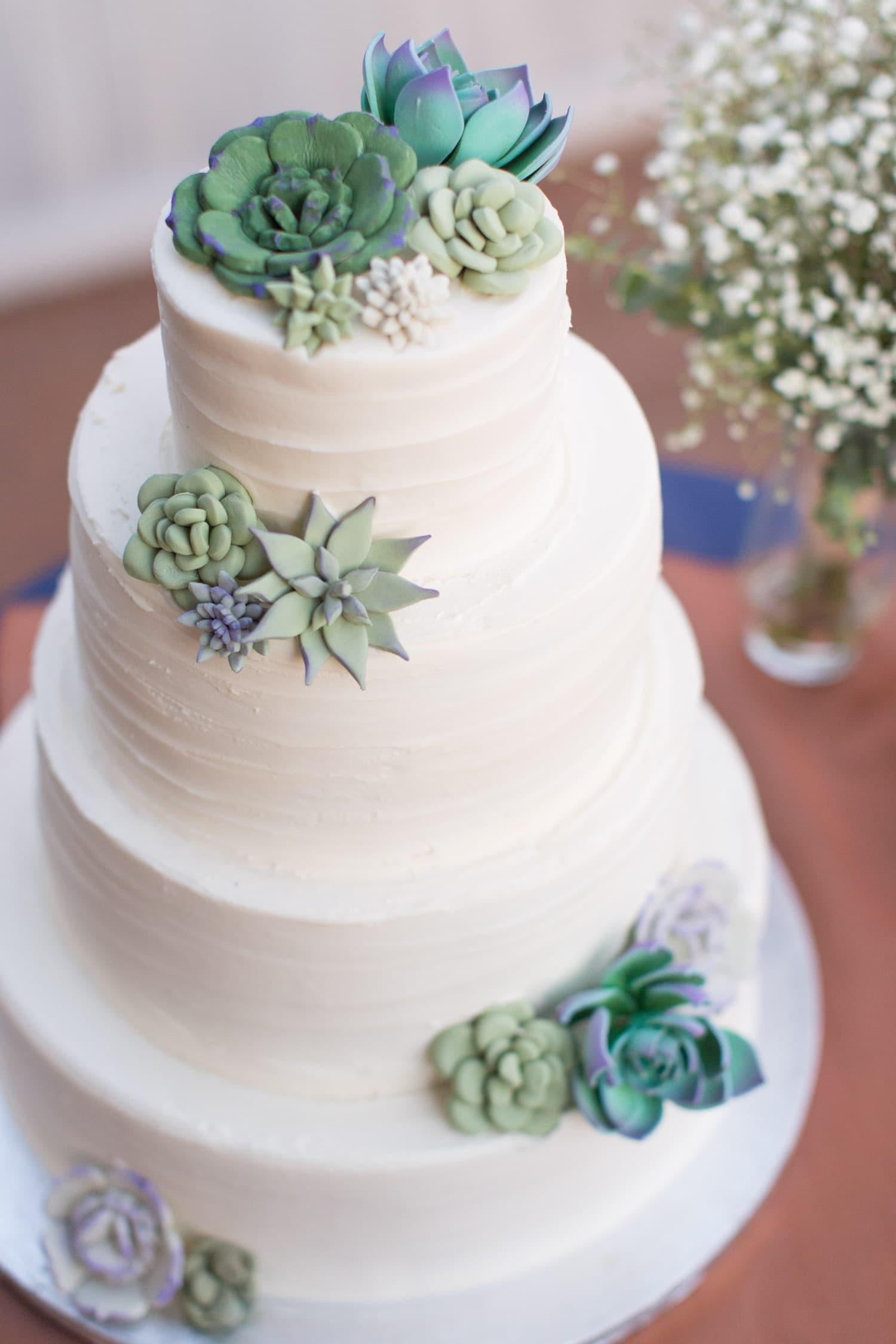 Sedona Cake Couture wedding