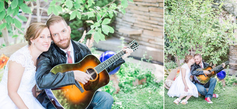 Fender Paramount Acoustic Guitar