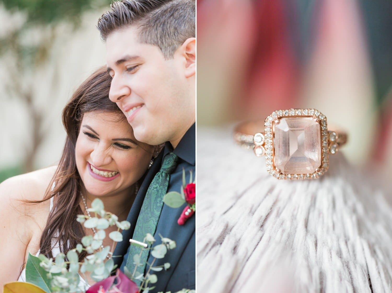 Helzberg Engagement Ring