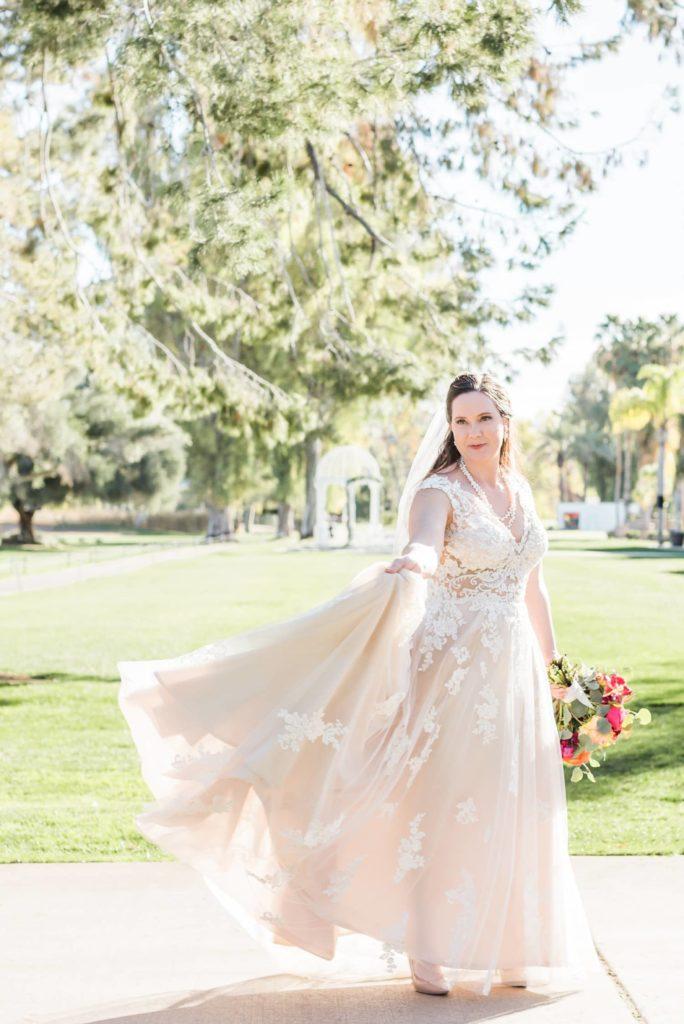 Azteca Bridal wedding dress
