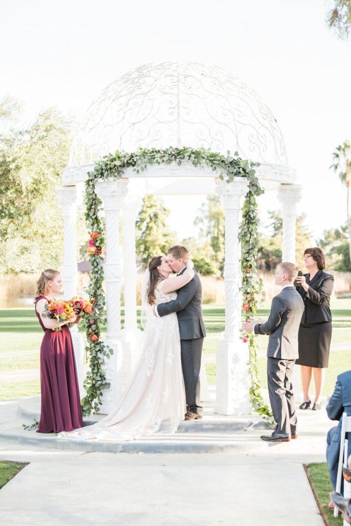 Weddings at Orange Tree Scottsdale