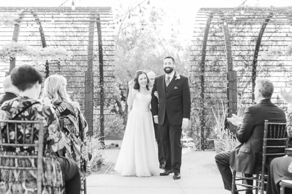 Steele Herb Garden Wedding