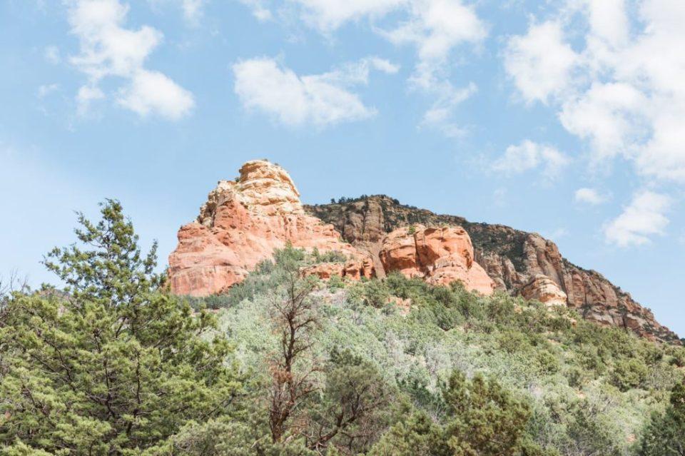 Devil's Trail Hike