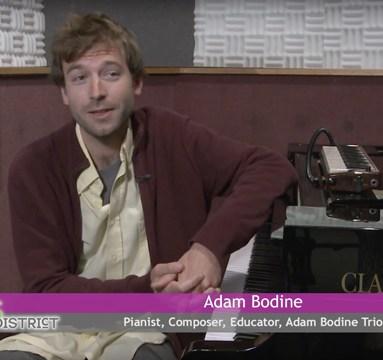 Adam Bodine