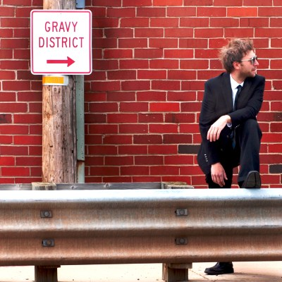 Adam Bodine Trio - Gravy District