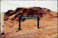 42 Mile Crossing - 2