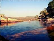 Adelaide River Bush Camping
