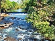 Adelaide River Bush Camping - 3