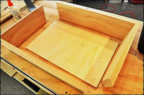 How to Make a Wooden Planter Box 12