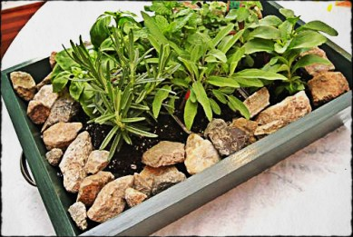 How to Make a Wooden Planter Box 19