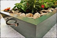 How to Make a Wooden Planter Box 20