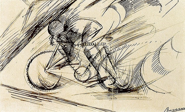 dynamism-of-a-cyclist-sketch crop