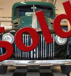 1946 ford pickup [ 1024 x 768 Pixel ]